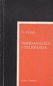 PSIHOANALIZA I TELEPATIJA - SIGMUND FROJD