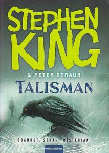 TALISMAN - STIVEN KING, PETER STRAUB