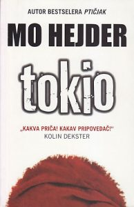 TOKIO - MO HEJDER