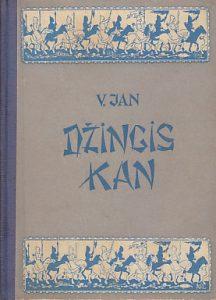DŽINGIS KAN - V. JAN