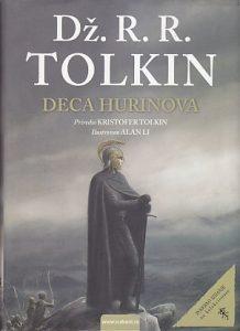 DECA HURINOVA - DŽON R. R. TOLKIN