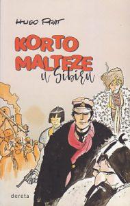 KORTO MALTEZE U SIBIRU - HUGO PRAT
