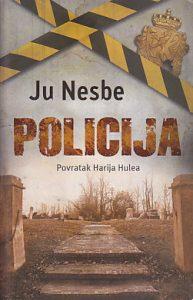 POLICIJA - JU NESBE